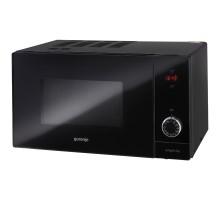 Микроволновая печь с грилем Gorenje MO6240SY2B