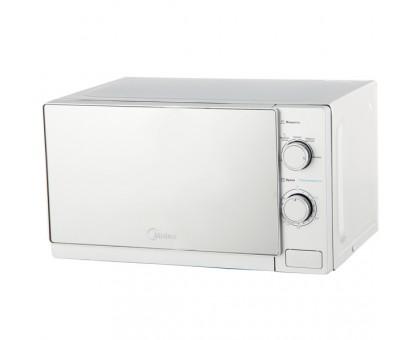 Микроволновая печь соло Midea C4E MM720C4E-S