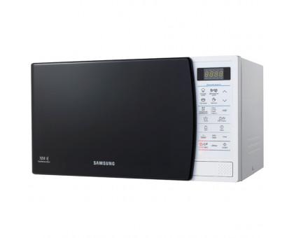 Микроволновая печь с грилем Samsung GE83KRW-1