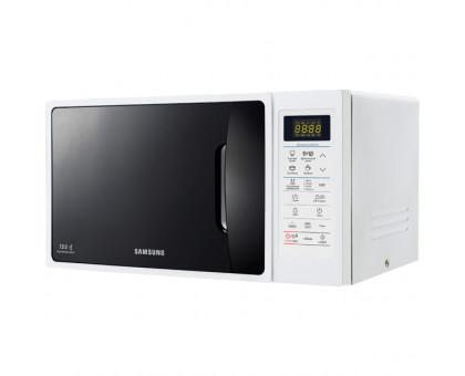 Микроволновая печь с грилем Samsung GE83ARW