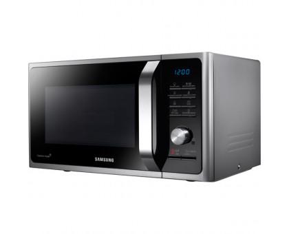Микроволновая печь с грилем Samsung MG23F302TQS