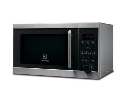 Микроволновая печь с грилем Electrolux EMS20300OX