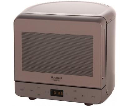 Микроволновая печь с грилем Hotpoint-Ariston MWHA 13321 CAC