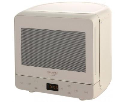 Микроволновая печь с грилем Hotpoint-Ariston MWHA 13321 VAN