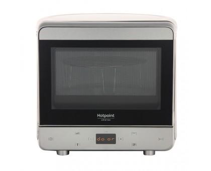 Микроволновая печь с грилем Hotpoint-Ariston MWHA 1332 X