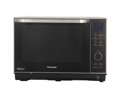 Микроволновая печь с грилем и конвекцией Panasonic NN-DS596MZPE