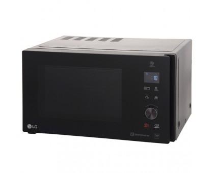 Микроволновая печь с грилем LG MH6565DIS