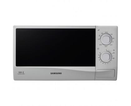 Микроволновая печь с грилем Samsung GE81KRW-2/BW