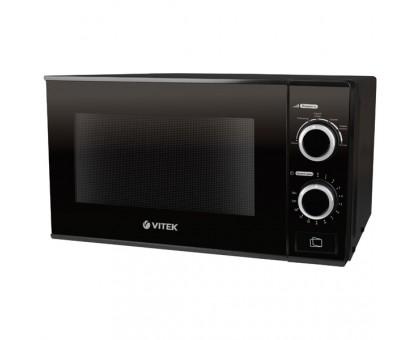 Микроволновая печь соло VITEK VT-1662 BK