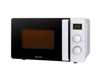 Микроволновая печь с грилем VITEK VT-2453 W