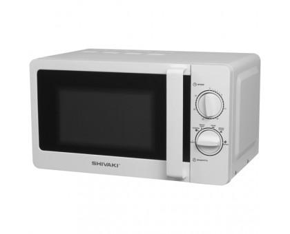 Микроволновая печь соло Shivaki SMW2028MW