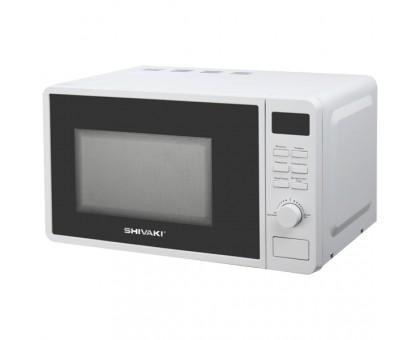Микроволновая печь соло Shivaki SMW2019EBG