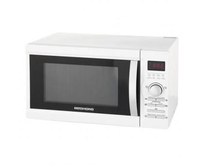 Микроволновая печь с грилем Redmond RM-2501D