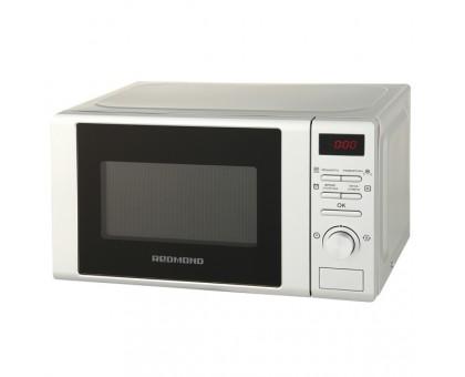 Микроволновая печь соло Redmond RM-2002D