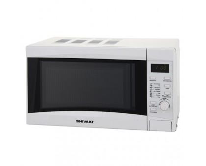 Микроволновая печь соло Shivaki SMW2033EW
