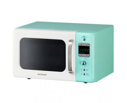 Микроволновая печь соло Daewoo KOR-6LBRWM