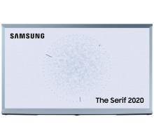 Телевизор Samsung The Serif QE-43LS01TBU