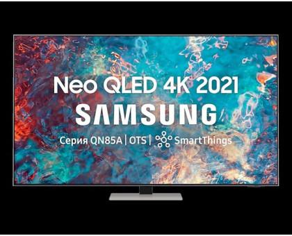 Телевизор QLED Samsung QE55QN85AAU