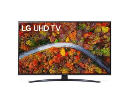 Телевизор LG 75UP81006LA