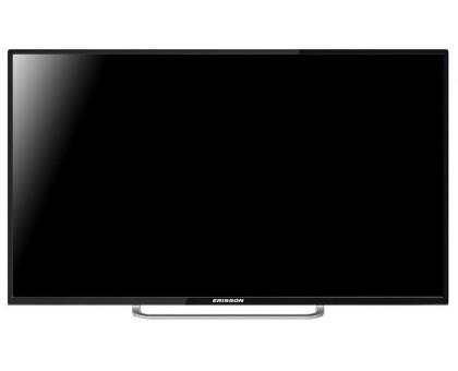 Телевизор Erisson 55ULEA18T2 Smart