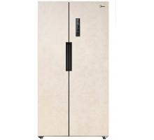 Холодильник Midea MRS518SFNBE2