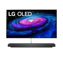 OLED телевизор LG OLED65WX9LAZ